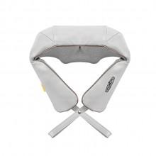 非兔品牌披肩部腰部揉捏加热器仪车载家用按摩枕 颈倍乐 可定制LOGO