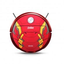科沃斯地宝 钢铁侠 D80I 复仇者联盟扫地机器人地宝 可印logo