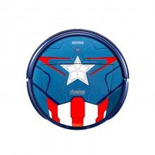 科沃斯扫地机器人地宝美国队长钢铁侠 CEN82C 复仇者联盟系列