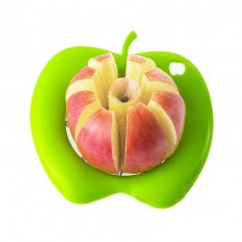 切水果神器 分割不锈钢 防切手厨房用品用具 创意小工具 可定制