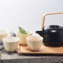 CODA复古简约茶具