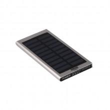 太阳能充电宝移动电源 超薄天书