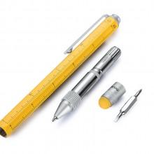 德国Modern多功能笔-金属笔杆创意金属笔