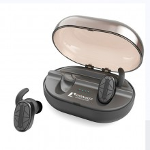 tws蓝牙耳机对耳防水真无线耳机立体声入耳式 可定制LOGO