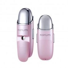 美容补水仪  手持纳米水份喷雾器 蒸脸器