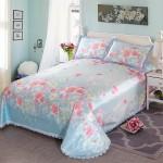 印花床单可折叠水洗 可定制LOGO