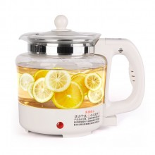 养生壶加厚玻璃全自动多功能电煎药壶花茶壶中药壶电养身壶煮茶壶