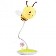 USB充电遥控LED蜜蜂灯