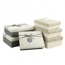 礼品盒定制创意礼物盒情人节礼品包装盒