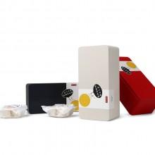 金属包装盒礼品盒可定制logo