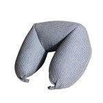 PLAYBOY微粒子旅行枕定制公司LOGO