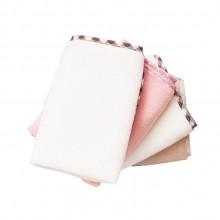 律动方巾组合╳3 方巾三件套小方巾组合  厨房礼品