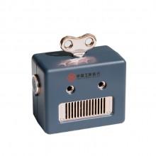 金汤定制蓝牙音响户外无线迷你可爱便携重低音炮小米手机音箱