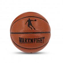 乔丹加重训练篮球体能训练篮球室内室外耐磨教练篮球用球   篮球小样