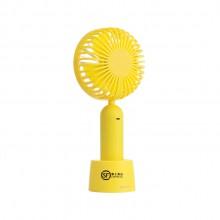 顺丰快递定制案例  沃品 小风扇usb充电风扇 可定制LOGO