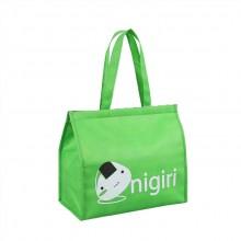 便携环保袋 时尚多功能便当包 手提袋 袋子 可定制logo