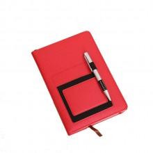 时尚商务笔记本