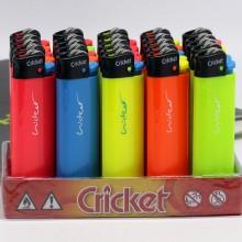 cricket打火机定制案例