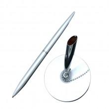 金属签字桌面台笔