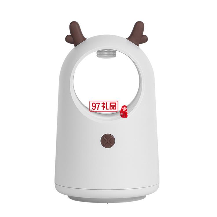 小鹿灭蚊灯小兔灭蚊灯logo定制