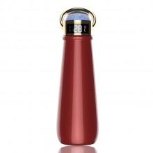 不锈钢保温杯智能显示提醒喝水水杯 可定制logo