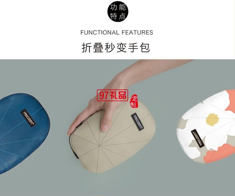 折叠便携衣物袋收纳包大容量旅行包