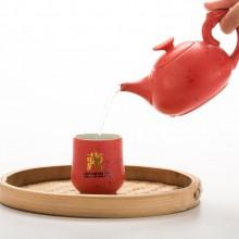 精美高档礼盒陶瓷茶叶罐