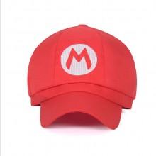 四季新款广告帽八角帽定制logo