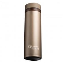 物生物罗浮保温杯 男女不锈钢水杯子学生儿童便携茶杯