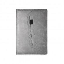 定做笔记本套装定制 日记本学生文具皮革商务办公带笔记事本