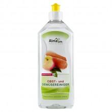 Almawin果蔬清洗剂 有机洗水果蔬菜液