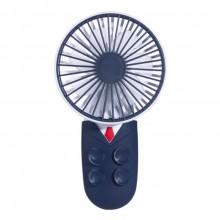 新款折叠小风扇静音迷你桌面风扇 可定制logo