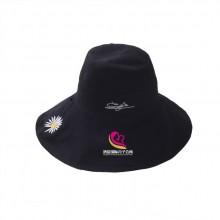小雏菊渔夫帽