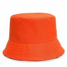 夏季新品儿童成人渔夫帽LOGO定制