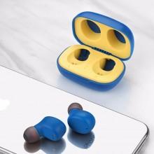 沃品(WOPOW)MT01 蓝牙耳机 真无线蓝牙耳机分体式耳机
