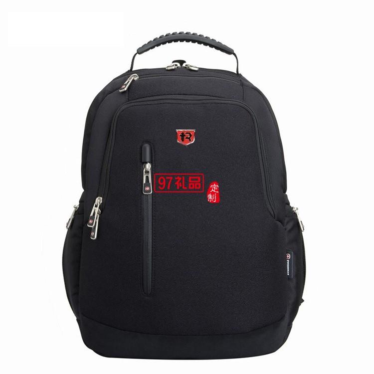 瑞制Swimade16英寸笔记本电脑包背包大容量防泼水可定制logo