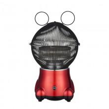 冬日暖阳   多功能取暖烧烤一体机 可定制