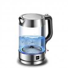 德国米技(MIJI)HK-3301/HK-6001电热水壶玻璃电水壶