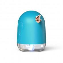 小鸟桌面车载加湿器触控开关新款USB  可定制logo