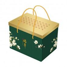 粽子包装盒粽子礼盒外包装盒纸箱端午节礼品盒空盒盒子手提款厂家