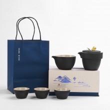 日式家用简约现代功夫茶具套装