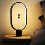 抖音网红Heng Lamp磁吸平衡灯创意台灯LED小夜灯摆件装饰客厅卧