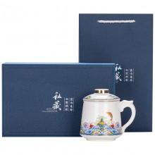 中秋礼品 公司开业活动创意伴手礼送客户房地产礼品