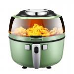 KONKA康佳 6.5升容量空气炸锅家用全自动智能空气能烤箱
