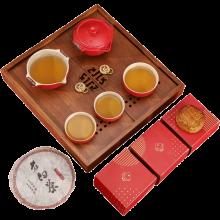 福临门-月圆中秋   茶具套装