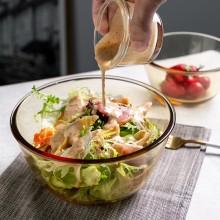 单个碗带盖汤碗餐具套装