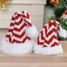新款圣诞帽跨境亚马逊圣诞装饰品